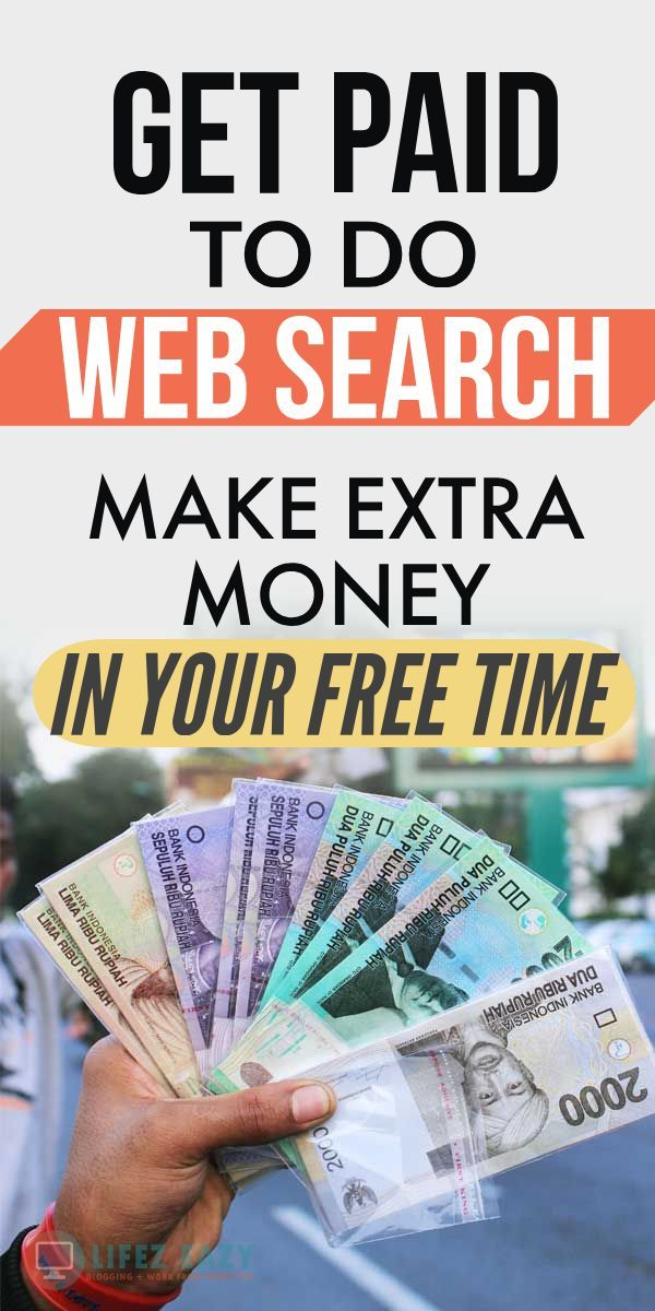 Pin On Jobs From Home Part Time Extra Money