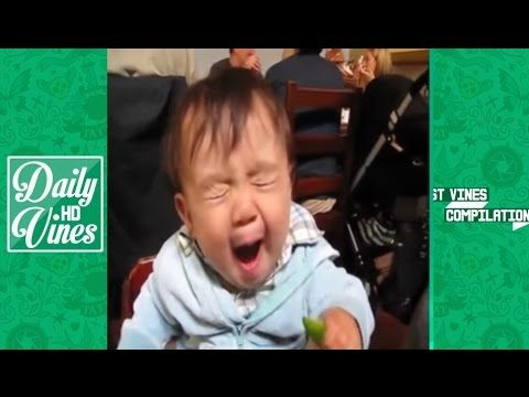 Funny Kids Fails Vines Compilation 2016 #1 TRY NOT TO LAUGH OR GRIN While  Watching