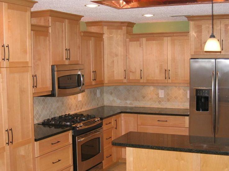 Countertops Maple Cabinets Quartz With Oak Trent ... on Countertop Colors For Maple Cabinets  id=88666