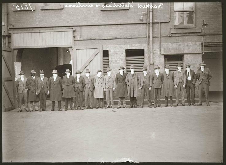 Public Domain Images – 1920′s Vintage Mugshots NSWPD Special Photographs - Public Domain Images | Free Stock Photos