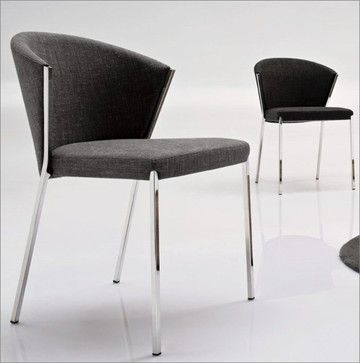 Marvelous Calligaris Mya Dining Room Chair Modern Dining Chairs