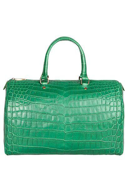 Crocodile Handbags & more