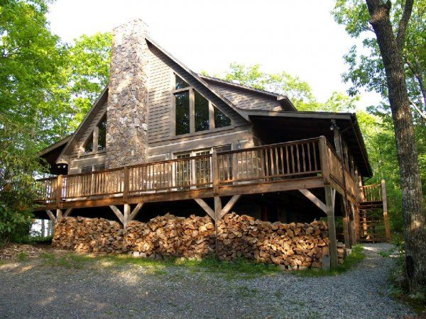 Blue Ridge Mountain Rentals - Cabin Rentals Blue Ridge Mountains