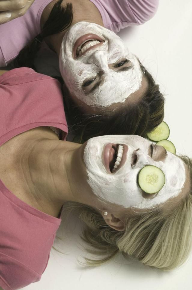 Yogurt Face Mask for Sensitive Skin