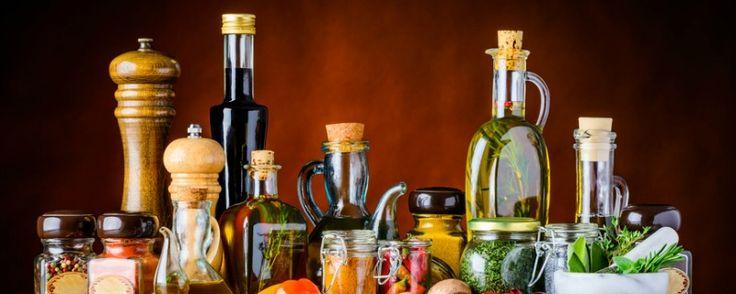 Perilla-olie; de ster van de omega 3-olies