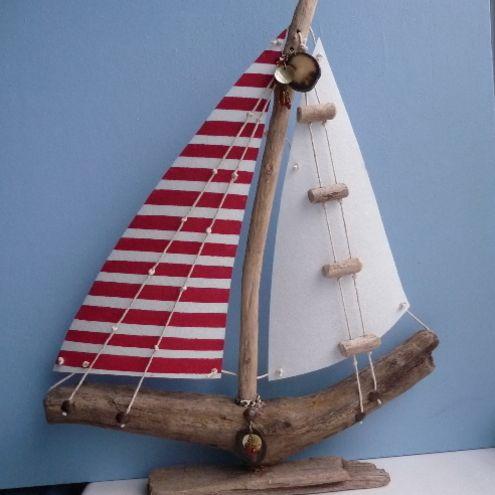 Segelboot sailboat