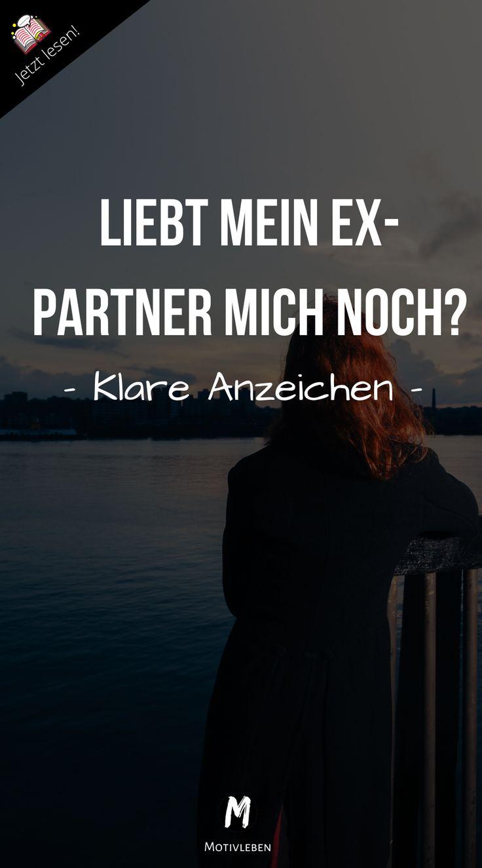 Liebt mein Ex-Partner mich noch? in 2021 | Liebe