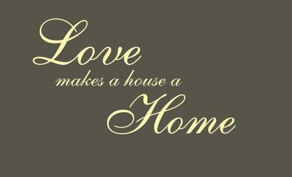 teksten house home - Bing Afbeeldingen