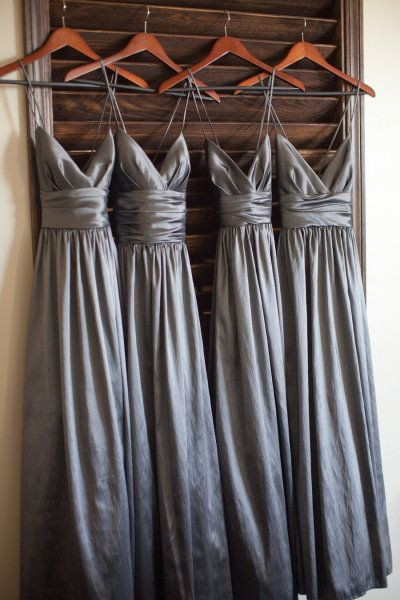 Wtoo bridesmaid dresses / Photography by Heather Armstrong Photography