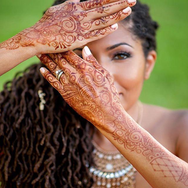 Henna For Women: Henna Designs For Black Women By @hennasooq
