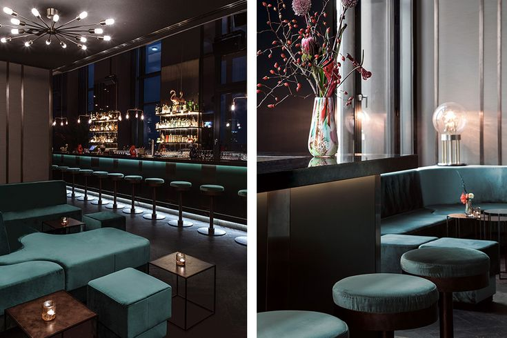 want to be there...  Apartment Bar Berlin  Hotel Amano