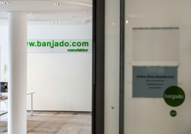 www.banjado.com ist ein erfolgreicher Onlineshop