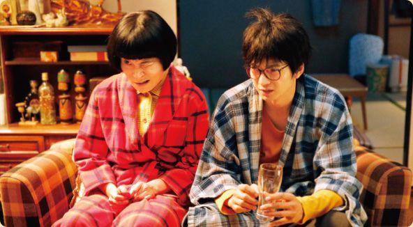 映画『小野寺の弟・小野寺の姉』公式サイト