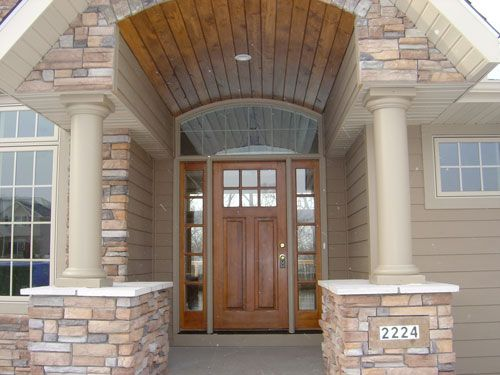 28 best images about exterior siding on pinterest exterior homes house siding and exterior siding - What paint to use on exterior wood model ...