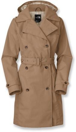 The North Face Allena Rain Jacket - Womens