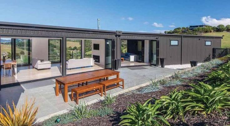 Accent On Outdoor Living   NZ Metal Roofing Manufacturers