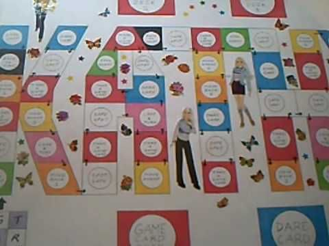 How to Make Your Own Board Game - more here:  http://www.wikihow.com/Make-Your-Own-Board-Game