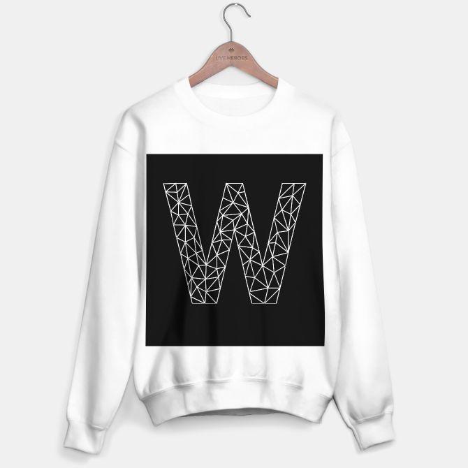 W Sweater regular