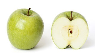 Today in Australian History   Wednesday, March 9, 1870.     Granny Smith, who gave her name to the Granny Smith apple, dies. For info click on photo
