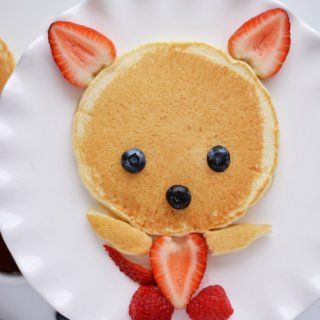 Creative Food Art For Kids You Can Make Yourself Cute Food Art, Food Art For Kids, Cooking With Kids, Easy Food Art, Children Food, Healthy Food For Kids, Healthy Meals, Cooking Tips, Fruit Art Kids