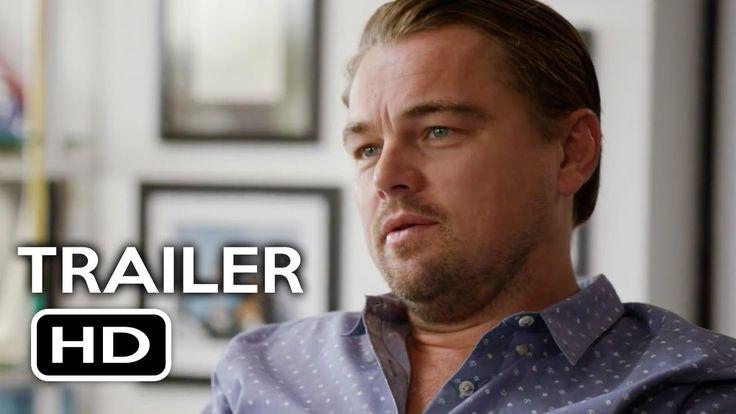 Before the Flood Official Trailer #1 (2016) Leonardo DiCaprio Documentary - CLIMATE CHANGE♥ ♥ ✿ Ophelia Ryan✿♥