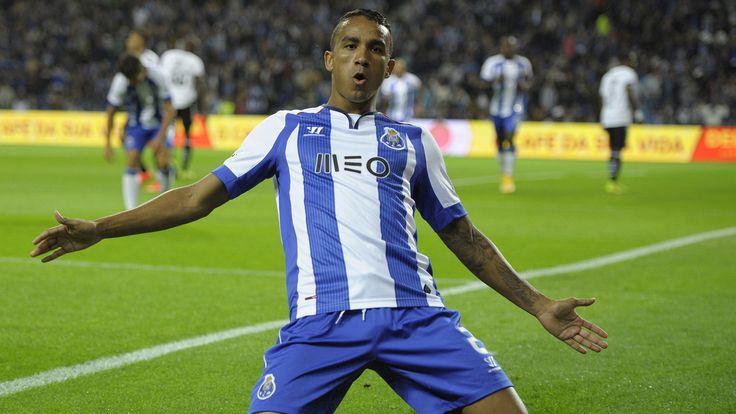"""FC Porto Noticias: DANILO """"Derrota com o Benfica mexeu no ambiente"""""""