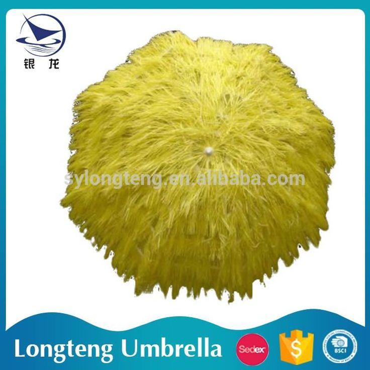 New Product Cheap price Garden use Big outdoor umbrella asian