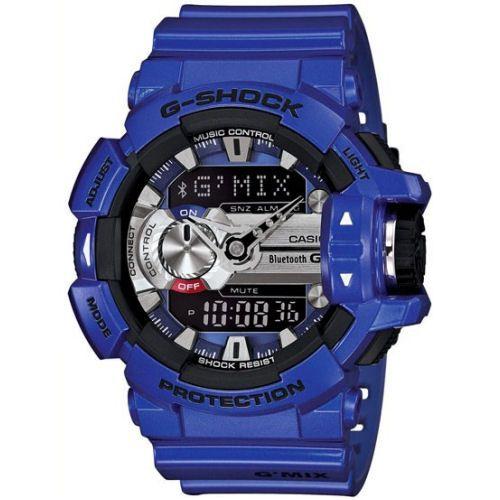 #Reloj #Casio G-Shock GBA-400-2AER #bluetooth http://relojdemarca.com/producto/reloj-casio-g-shock-gba-400-2aer-bluetooth/