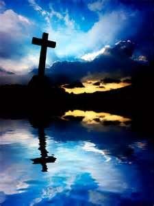 Beautiful Cross.