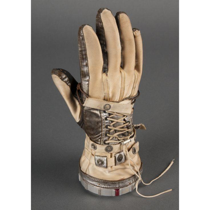 Mercury Astronaut glove