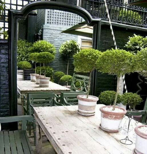 226 best images about tuin ideeen on pinterest garden ideas garden and landscaping - Outdoor patio ideeen ...