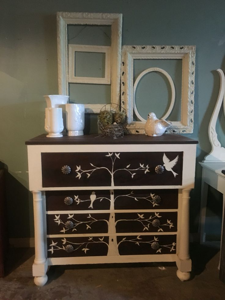 146 best images about Humble beginnings restyled antique furniture