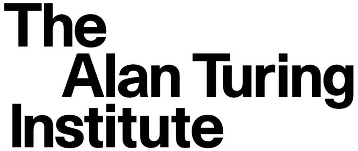 New Logo and Identity for The Alan Turin Institute by Red&White