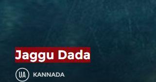 Jaggu Dada Full Kannada Movie Download Free MP4 HD Avi 3gp Torrent