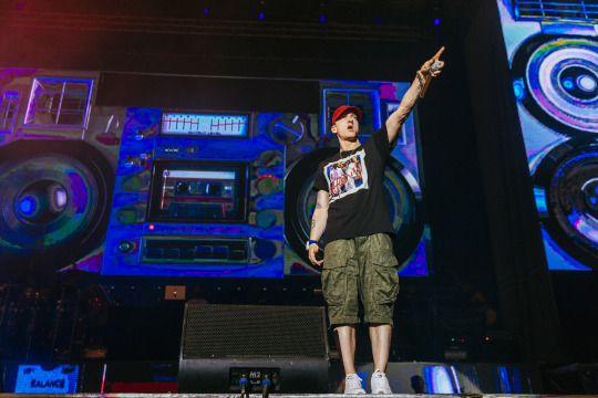 [review] #Lollapalooza, el festival de los festiva
