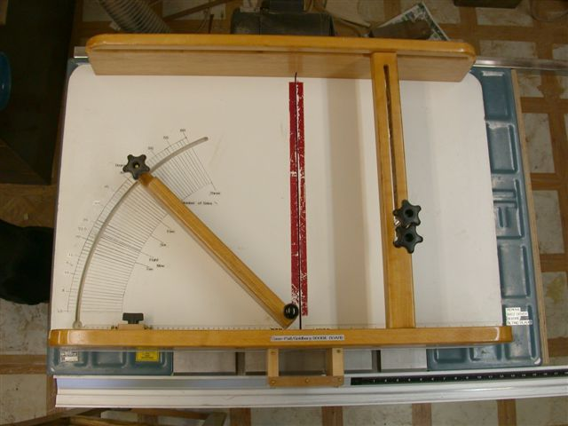 Plans table saw sled woodworking projects plans for Table saw sled