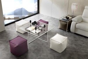Coffe Table Regular - Angolo Design