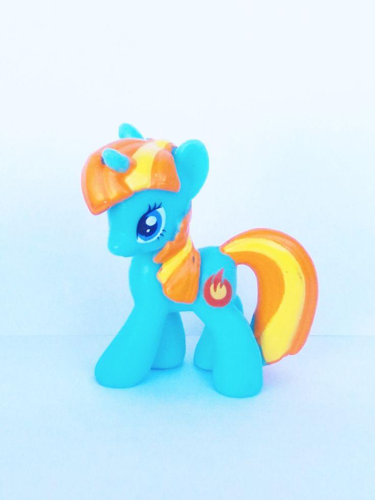 Firecracker Burst My Little Pony Blind Bag Wave 12
