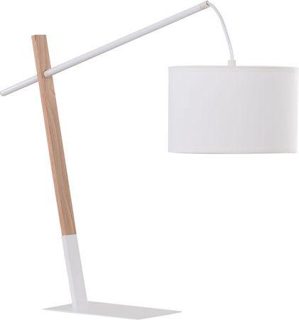Lampa komodowa Poulie - Oświetlenie - Artykuły Dekoracyjne - Meble VOX