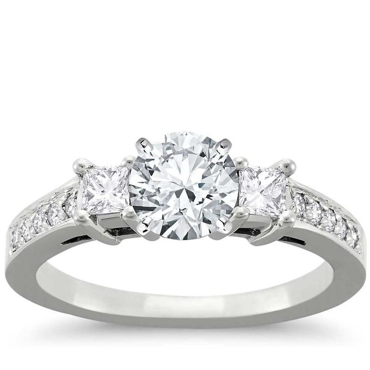 52 best Engagement Rings By The Diamond Channel images on