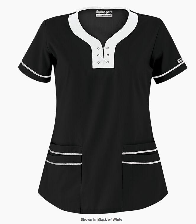 uniformes medicos con cuello chino - Buscar con Google