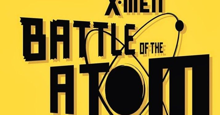 La Batalla del Átomo (Battle of the Atom) es un crossover de distintos cómics New X Men Uncanny X-Men Wolverine y los X-Men y X-Men formado por 10 capítulos y publicado por Marvel Comics que debutó en septiembre y octubre de 2013 y transcurrió a través de múltiples libros de X-Men.La historia trata de los X-Men del futuro viajando hasta la actualidad con el fin de obligar a los Nuevos X Men a que vuelva a la época que le corresponde ya que su presencia en la línea de tiempo actual daría…