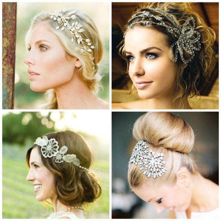 Ideas de peinados y recogidos para una madrina de boda - http://www.entrepeinados.com/ideas-de-peinados-y-recogidos-para-una-madrina-de-boda.html