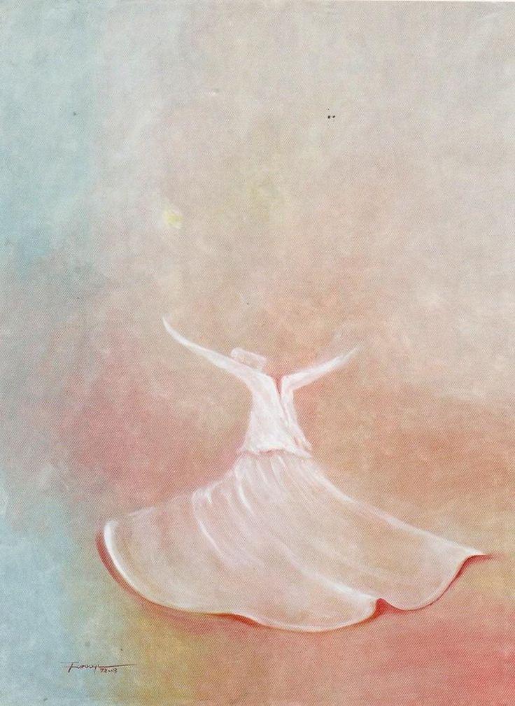 spiritual images | weenart weenart spiritual dance from shafique farooqi artist spiritual ...