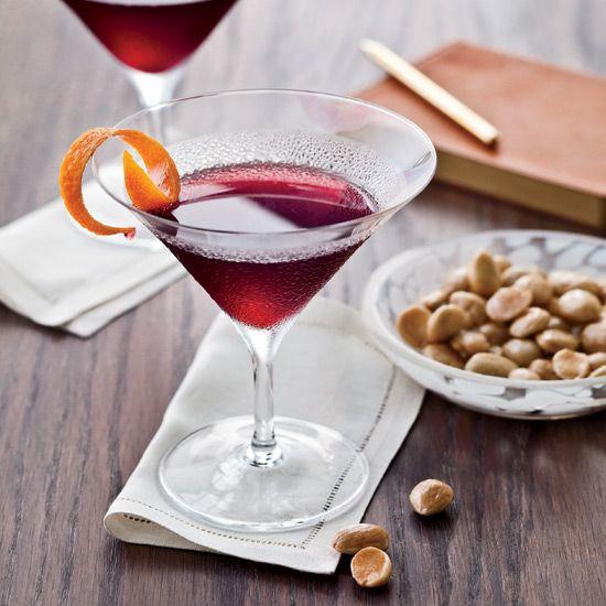 Reinvented Classic Cocktails