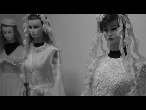 Wedding dresses Exhibition - Abiti da Sposa 1950 -1970  ad Ortezzano (ma...