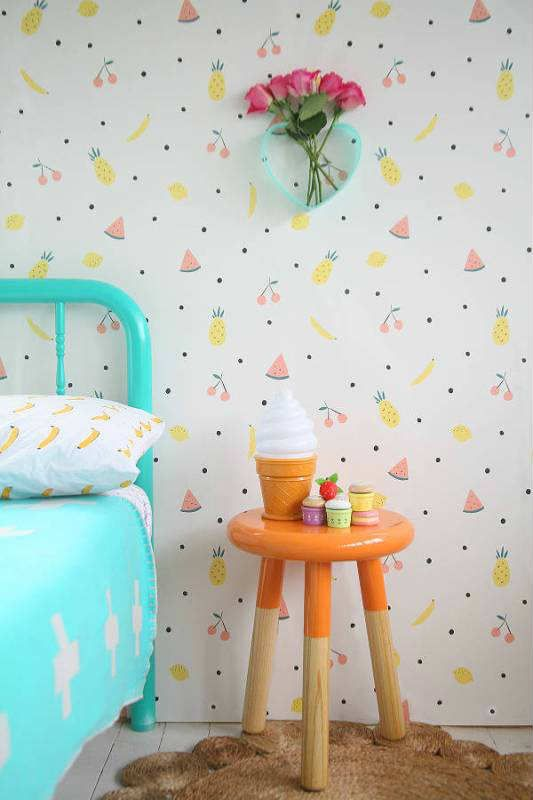 The Best Quirky Wallpaper Ideas On Pinterest Quirky Bathroom - Unusual wallpaper for walls