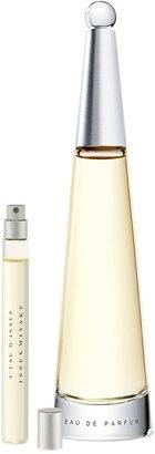 My perfume: Issey Miyake 'L'Eau d'Issey' Eau de Parfum... I love this set. I've run out ;)