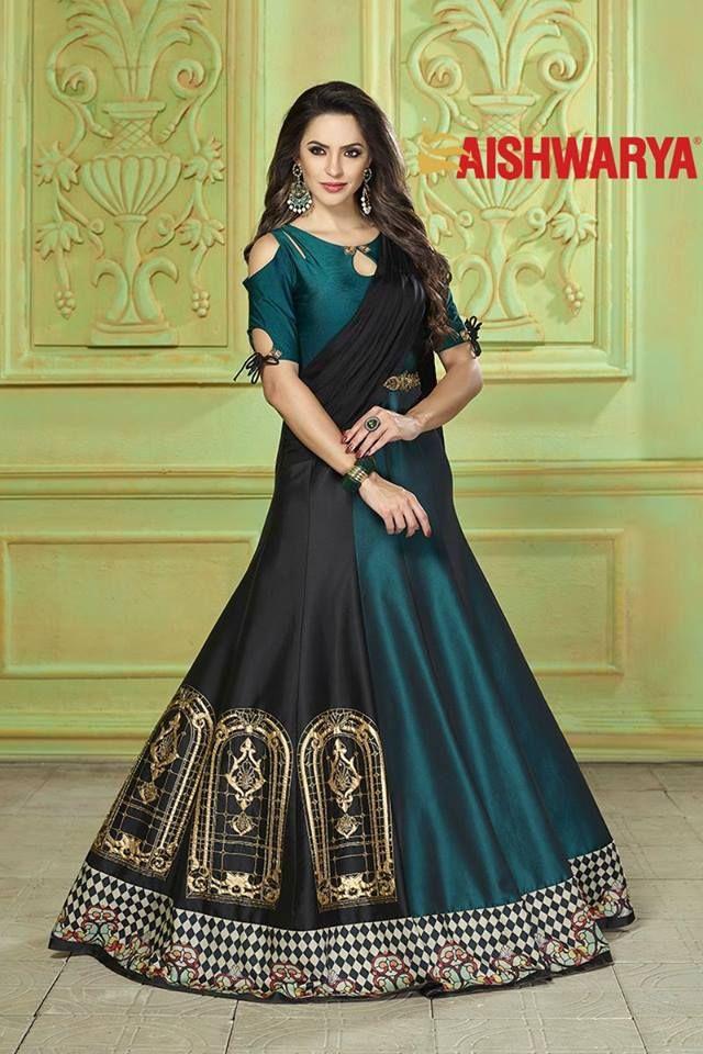 Pin By Ranjan Shah On Indian Designer Wear Pinterest Dresses