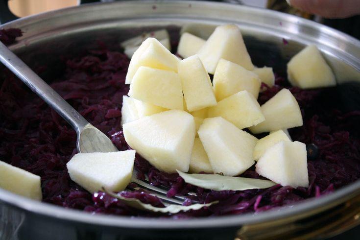 As 25 melhores ideias de German red cabbage recipes no ...